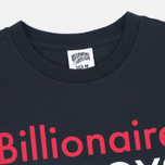Мужская футболка Billionaire Boys Club Processed Black фото- 1
