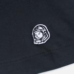 Мужская футболка Billionaire Boys Club Processed Black фото- 3