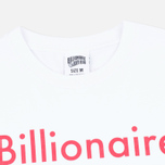 Мужская футболка Billionaire Boys Club Processed White фото- 1
