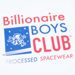 Мужская футболка Billionaire Boys Club Processed White фото- 2