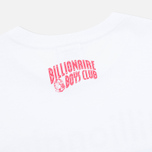 Мужская футболка Billionaire Boys Club Processed White фото- 5