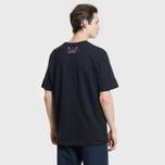 Мужская футболка Billionaire Boys Club Rocketin Black фото- 3