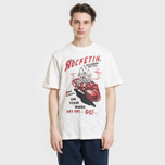 Мужская футболка Billionaire Boys Club Rocketin Bone фото- 1