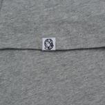 Мужская футболка Billionaire Boys Club Satellite Flight Heather Grey фото- 3