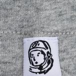 Мужская футболка Billionaire Boys Club Small Arch Logo Heather Grey фото- 3