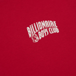 Мужская футболка Billionaire Boys Club Small Arch Logo Red фото- 2