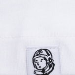 Мужская футболка Billionaire Boys Club Small Arch Logo White фото- 3