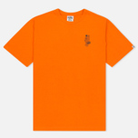 Мужская футболка Billionaire Boys Club Space Beach Orange фото- 0