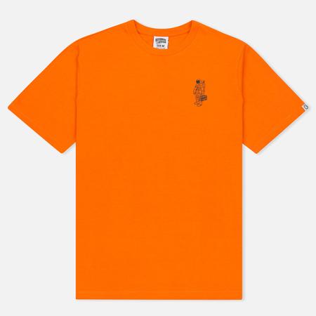 Мужская футболка Billionaire Boys Club Space Beach Orange