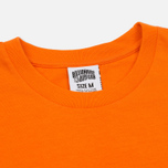Мужская футболка Billionaire Boys Club Space Beach Orange фото- 1