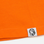 Мужская футболка Billionaire Boys Club Space Beach Orange фото- 3