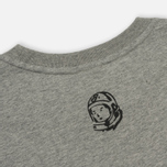 Мужская футболка Billionaire Boys Club Space Camo Arch Logo Heather Grey фото- 3