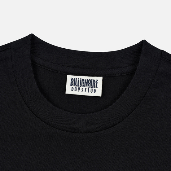 Мужская футболка Billionaire Boys Club Tree Camo Arch Logo Black