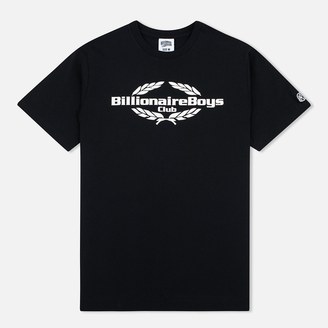 Billionaire Boys Club Vacation Men's T-shirt Black