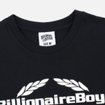 Billionaire Boys Club Vacation Men's T-shirt Black photo- 1