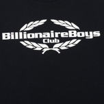 Billionaire Boys Club Vacation Men's T-shirt Black photo- 2