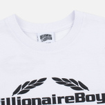 Мужская футболка Billionaire Boys Club Vacation White фото- 1