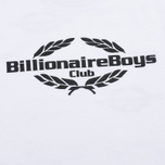 Мужская футболка Billionaire Boys Club Vacation White фото- 2