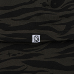 Мужская футболка Billionaire Boys Club Zebra Camo All-Over Print Charcoal фото- 3