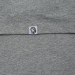 Мужская футболка Billionaire Boys Club Zebra Camo Arch Logo SS Heather Grey фото- 3