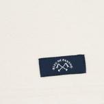 Мужская футболка Bleu De Paname 1 Poche Jersey Ecru фото- 3