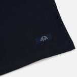 Мужская футболка Bleu De Paname Logo BDP Marine фото- 3