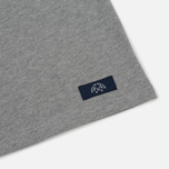 Мужская футболка Bleu De Paname Logo BDP Zinc фото- 3