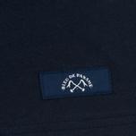 Мужская футболка Bleu De Paname Resistance Jersey Marine фото- 2