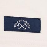 Мужская футболка Bleu De Paname Running Ecru фото- 3