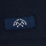 Мужская футболка Bleu De Paname Running Marine фото- 3