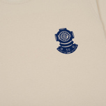 Мужская футболка Bleu De Paname Scaphandre Ecru фото- 2