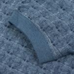 Мужская футболка Bleu De Paname Travail Blue Charrette фото- 3