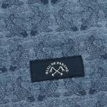 Мужская футболка Bleu De Paname Travail Blue Charrette фото- 4