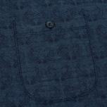 Мужская футболка Bleu De Paname Travail Blue Paname фото- 2