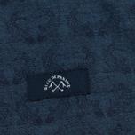 Мужская футболка Bleu De Paname Travail Blue Paname фото- 4