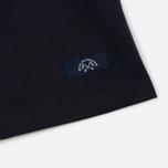 Мужская футболка Bleu De Paname Utopia Moll Marine фото- 3