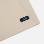Мужская футболка Bleu De Paname x Pablo Cots Poulbot Sappeur Off White фото- 3