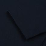 Мужская футболка Blue Blue Japan J5505 Glossy Navy фото- 2