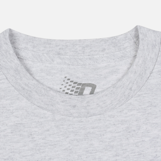 Мужская футболка Bronze 56K Bolt Boys Ash Grey