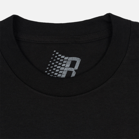Мужская футболка Bronze 56K Bolt Boys Black