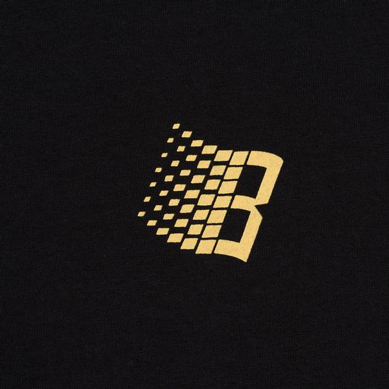 Мужская футболка Bronze 56K International Black
