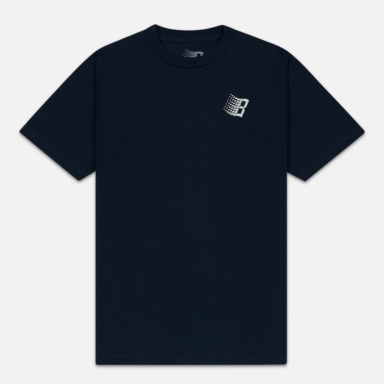 Мужская футболка Bronze 56K International Navy