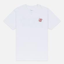Мужская футболка Bronze 56K International White фото- 0