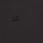 Мужская футболка C.P. Company Goggle Hood Back Print Dark Fog Grey фото- 2