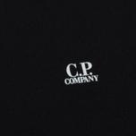 Мужская футболка C.P. Company Goggle Hood Print SS Caviar фото- 2