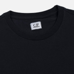 Мужская футболка C.P. Company Goggle Hood Print SS Total Eclipse фото- 1