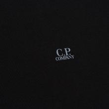 Мужская футболка C.P. Company Goggle Print Regular Fit Black фото- 2