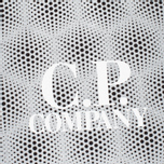 Мужская футболка C.P. Company Honeycomb Black фото- 2