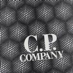 Мужская футболка C.P. Company Honeycomb White фото- 2