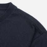 Мужская футболка C.P. Company M/C Con Stampa Cappuccio Black фото- 3